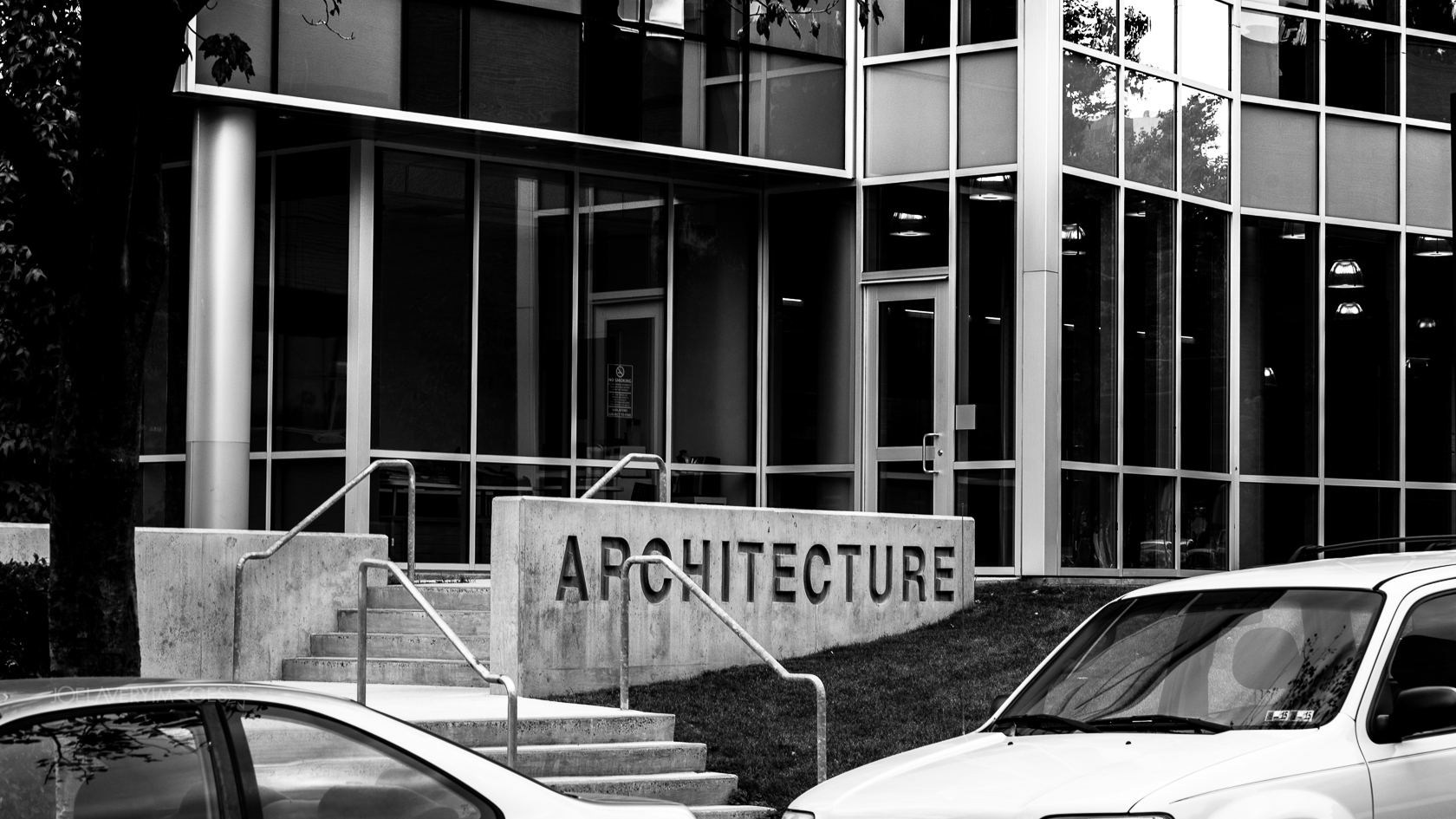 Architecture Building, Temple University
