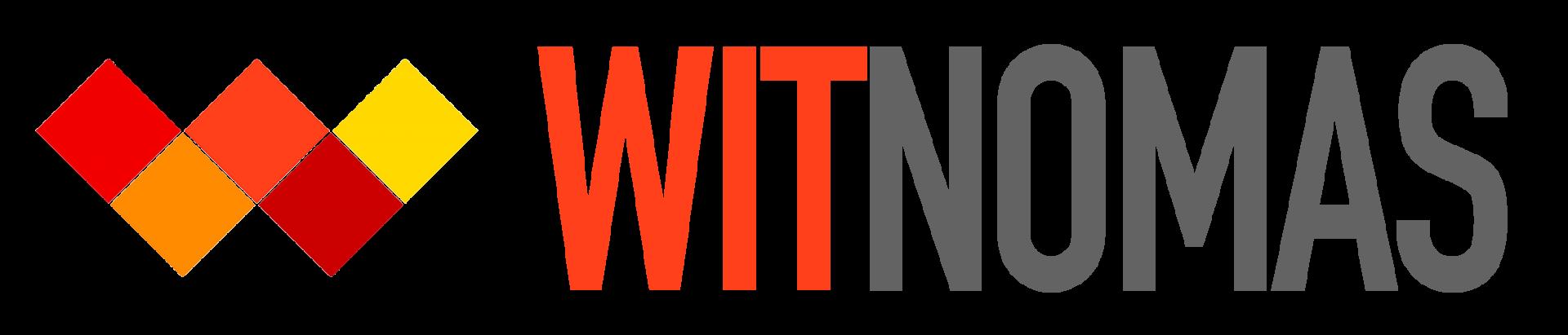 WIT NOMAS Logo