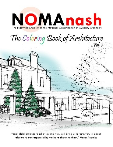 Nomanash Coloringbook