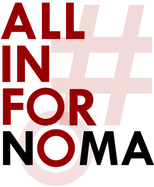 ALL IN FOR NOMA