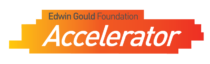 Edwin Gould Accelerator Logo