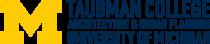 Taubman U Michigan Horizon Logo2