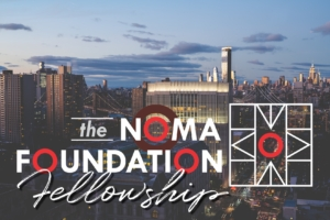 $noma Foundation Fellowship Fb