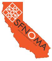 SFNOMA logo