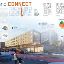 Kennesaw State BGL Competition Entry 01