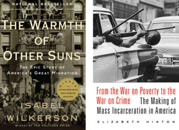 5 essential books to read on making cities anti-racist