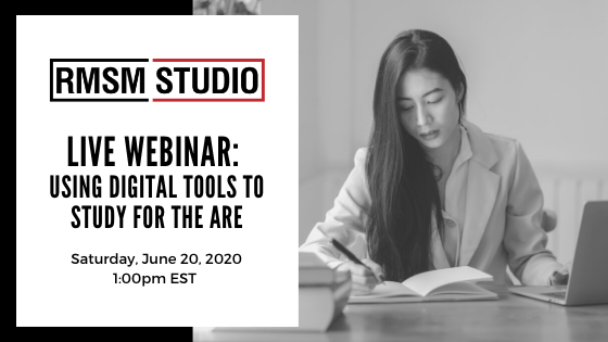 Live Webinar Digital Tools To Study For The Are Banner.png