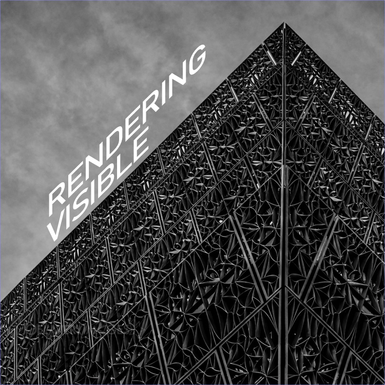 Rendering Visible words on the NMAAHC